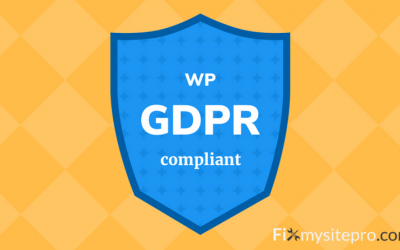How GDPR Affects the WordPress Websites Owners and Developers