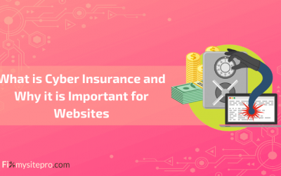 What is Cyber Insurance and Why it is Important for Websites